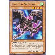 LCJW-EN049 Red-Eyes Wyvern Commune