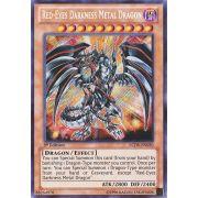 LCJW-EN050 Red-Eyes Darkness Metal Dragon Secret Rare