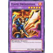 LCJW-EN053 Flame Swordsman Commune