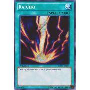 LCJW-EN057 Raigeki Secret Rare
