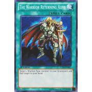 LCJW-EN067 The Warrior Returning Alive Commune