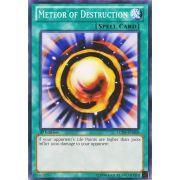 LCJW-EN068 Meteor of Destruction Commune