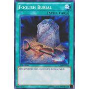 LCJW-EN070 Foolish Burial Secret Rare
