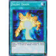 LCJW-EN071 Silent Doom Super Rare