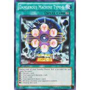 LCJW-EN072 Dangerous Machine Type-6 Commune