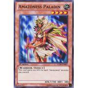LCJW-EN087 Amazoness Paladin Super Rare