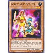 LCJW-EN095 Amazoness Scouts Commune