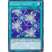 LCJW-EN098 Elegant Egotist Super Rare