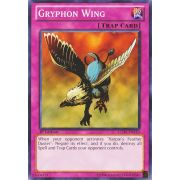 LCJW-EN110 Gryphon Wing Commune