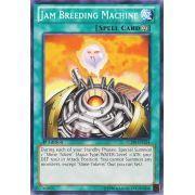 LCJW-EN124 Jam Breeding Machine Commune