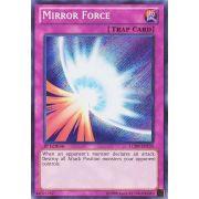 LCJW-EN130 Mirror Force Secret Rare