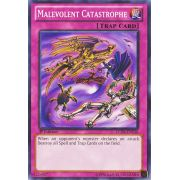 LCJW-EN136 Malevolent Catastrophe Commune
