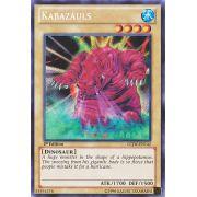 LCJW-EN142 Kabazauls Secret Rare