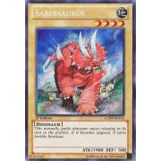 LCJW-EN143 Sabersaurus Secret Rare