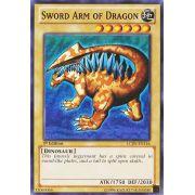 LCJW-EN146 Sword Arm of Dragon Commune