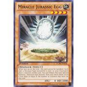 LCJW-EN156 Miracle Jurassic Egg Commune