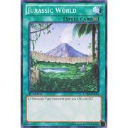 LCJW-EN163 Jurassic World Commune