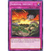LCJW-EN167 Survival Instinct Commune