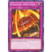 LCJW-EN168 Volcanic Eruption Commune