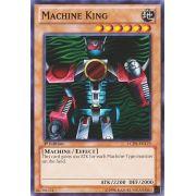 LCJW-EN179 Machine King Commune