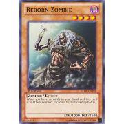 LCJW-EN199 Reborn Zombie Commune