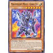 LCJW-EN207 Malevolent Mech - Goku En Commune