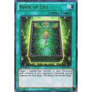 LCJW-EN211 Book of Life Ultra Rare