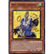 STOR-FR033 Basso, Guerrier Symphonique Super Rare