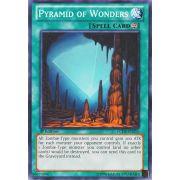 LCJW-EN215 Pyramid of Wonders Commune