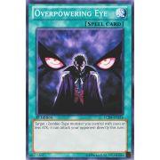 LCJW-EN216 Overpowering Eye Commune