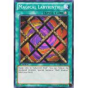 LCJW-EN231 Magical Labyrinth Commune