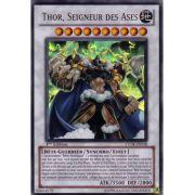 STOR-FR038 Thor, Seigneur Des Ases Ultra Rare