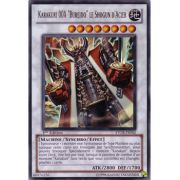 "STOR-FR042 Karakuri 00x ""bureido"" Le Shogun D'acier Ultimate Rare"