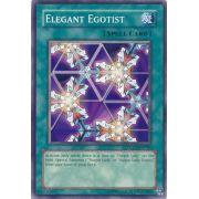 DLG1-EN030 Elegant Egotist Commune