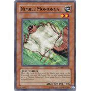 DLG1-EN072 Nimble Momonga Commune