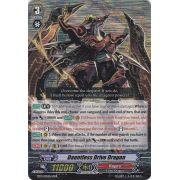 BT11/005EN Dauntless Drive Dragon Triple Rare (RRR)