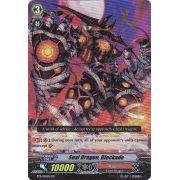 BT11/010EN Seal Dragon, Blockade Double Rare (RR)