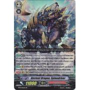 BT11/012EN Ancient Dragon, Spinodriver Double Rare (RR)