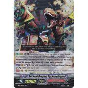 BT11/013EN Ancient Dragon, Tyrannolegend Double Rare (RR)
