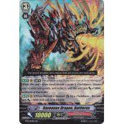 BT11/014EN Ravenous Dragon, Battlerex Double Rare (RR)