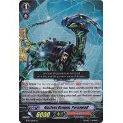 BT11/015EN Ancient Dragon, Paraswall Double Rare (RR)