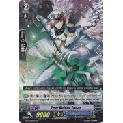 BT11/019EN Tear Knight, Lucas Double Rare (RR)