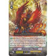 BT11/022EN Reverse Aura Phoenix Rare (R)