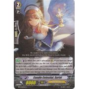 BT11/025EN Candle Celestial, Sariel Rare (R)