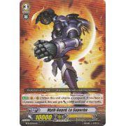 BT11/027EN Myth Guard, La Superba Rare (R)