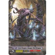 BT11/031EN Seal Dragon, Hunger Hell Dragon Rare (R)