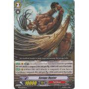 BT11/034EN Savage Hunter Rare (R)