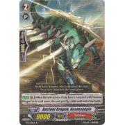 BT11/036EN Ancient Dragon, Beamankylo Rare (R)