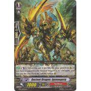 BT11/037EN Ancient Dragon, Iguanogorg Rare (R)