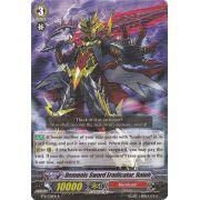 BT11/038EN Demonic Sword Eradicator, Raioh Rare (R)